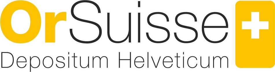 Logo der OrSuisse AG